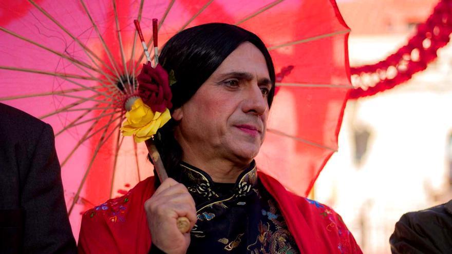 José Mota en su especial Nochevieja 2018