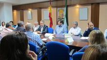 23 días sin comedor escolar para 1.900 alumnos en la provincia de Jaén