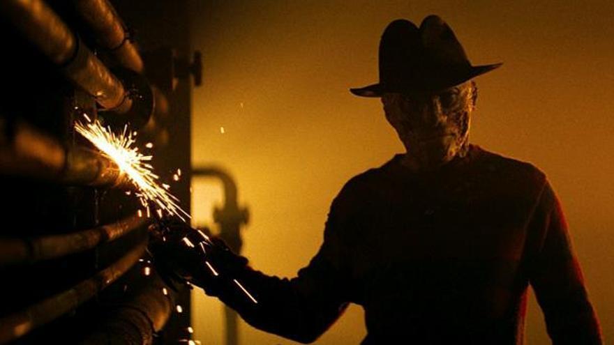 Universal Studios rescata clásicos del terror para su evento de Halloween