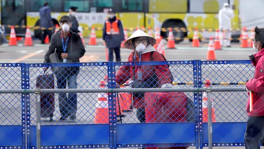 El nuevo coronavirus agravará las condiciones de crédito en Asia en 2020, según la agencia de calificación de riesgo Moody's, que prevé una situación negativa para la región al margen de la epidemia de COVID-19.