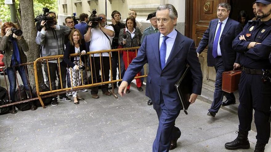 UPyD lleva a los tribunales la gestión de Caja Madrid de Blesa y Rato