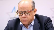 José Miguel Barragán, secretario general de CC.