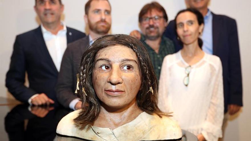 Presentación de los resultados de las investigaciones arqueológicas realizadas en la Caldera de Tirajana (Gran Canaria)