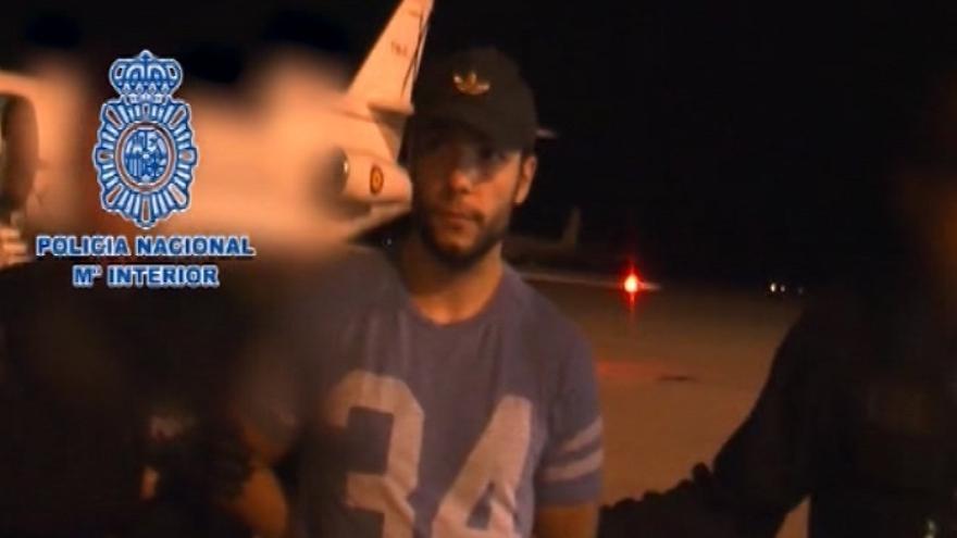 El amigo rumano de Morate confirma a la Policía española que el presunto asesino le confesó los crímenes