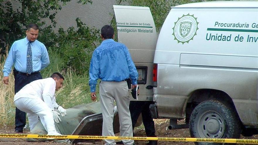 Muere en un choque con militares un guardaespaldas de los hijos del Chapo Guzmán