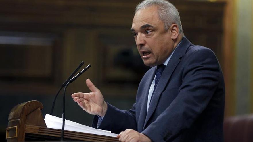 EL PSOE reclama al Gobierno un crédito extraordinario para hambruna en África