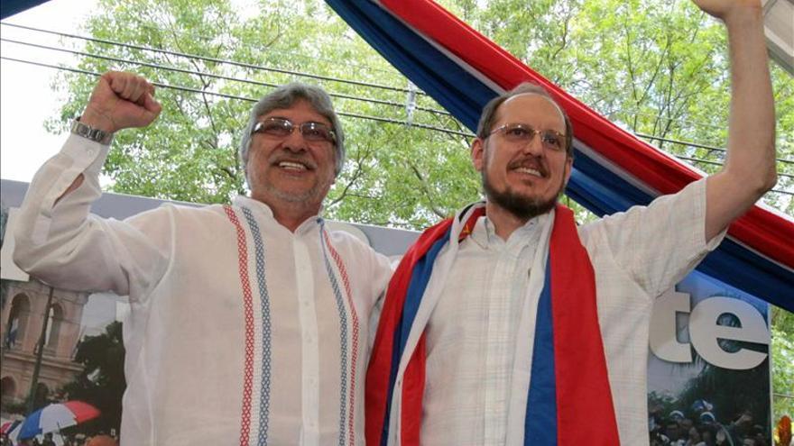 El partido de Lugo dice que no puede ser candidato a la Unasur