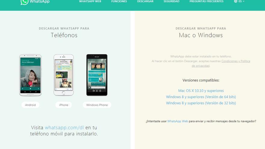 """Detectado un grave agujero de seguridad en WhatsApp: actualiza la app """"lo antes posible"""""""