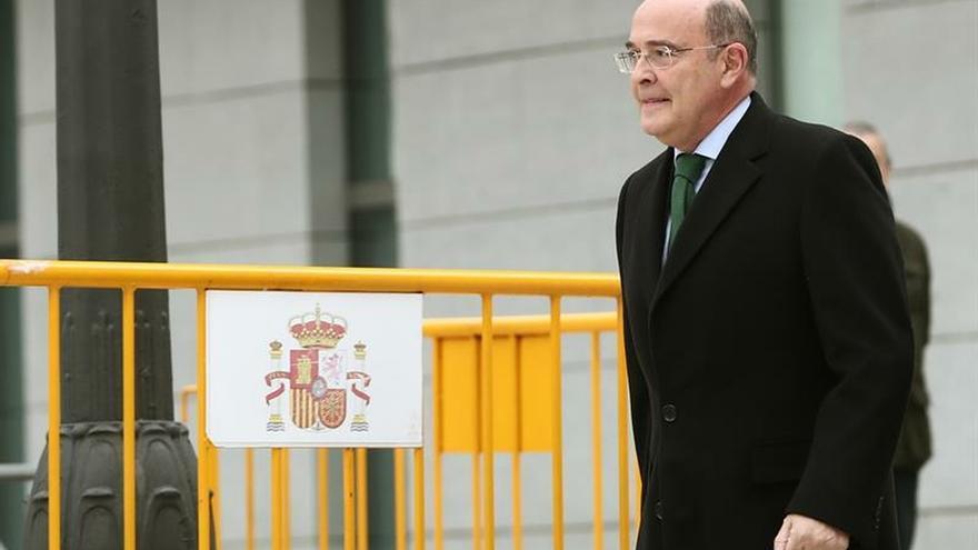 La Audiencia de Lleida archiva la querella contra Manso y Pérez de los Cobos