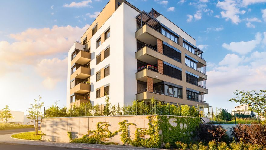 Crece el ahorro generado durante la pandemia que se destina a la compra de vivienda en Galicia