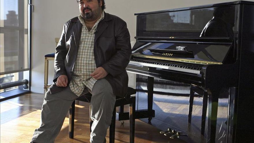 """El tenor Aquiles Machado sustituye a Meli en la ópera """"Carmen"""" en Bilbao"""