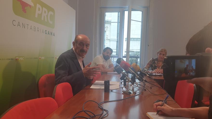 Adif confirma a Mazón el cumplimiento de los plazos del AVE de Palencia y la duplicación de vía Santander-Torrelavega