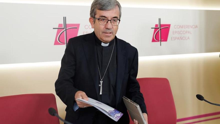 La Conferencia Episcopal apela a cuidados paliativos y rechaza la eutanasia