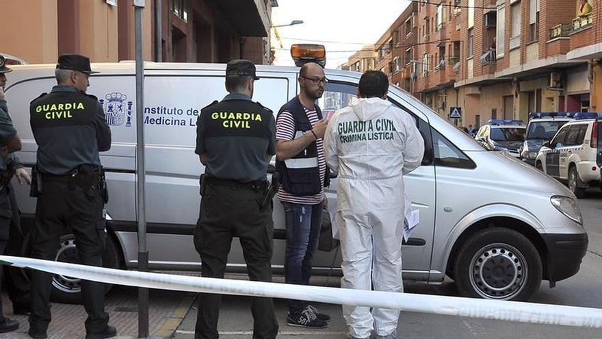 Un detenido por la muerte de una mujer en Caudete (Albacete) por arma blanca