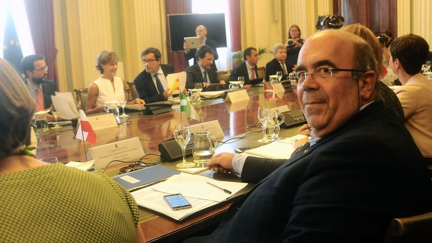 Cantabria representará a las ccaa españolas en el Consejo de Ministros de Agricultura y Pesca de la UE