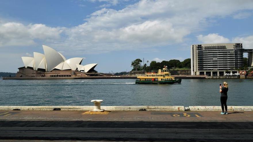 Seis millones de australianos utiliza ya la aplicación de rastreo de COVID-19