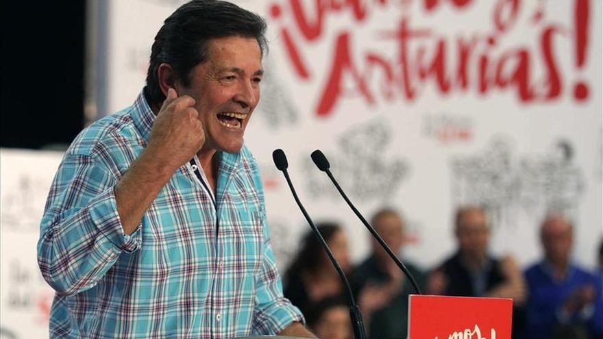 El PP ganaría en 9 CCAA, el PSOE en Asturias y UPN en Navarra, según un sondeo de ABC