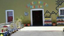 Escuela Infantil de Tijarafe