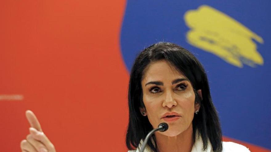 México pide disculpas a la periodista Lydia Cacho por violación a los DD.HH.