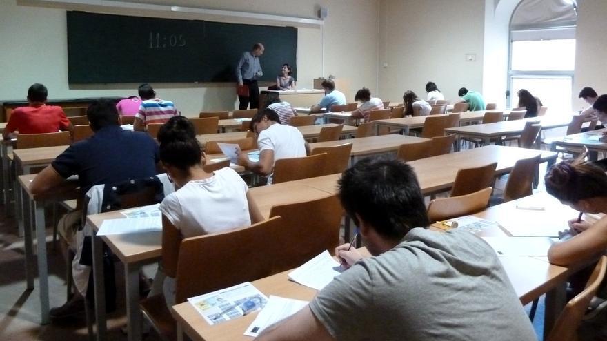 Un total de 9.294 estudiantes de Bachillerato realizarán la prueba de acceso a la universidad en la UPV/EHU