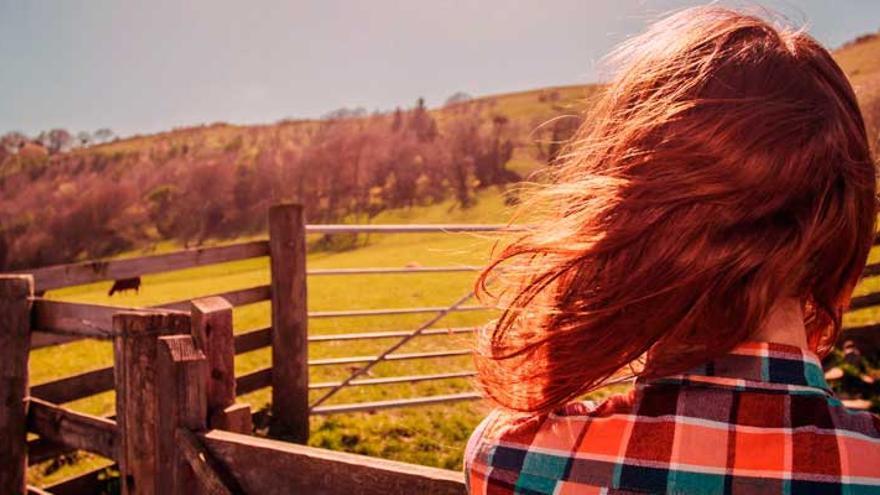 Mujer rural / Federación de Asociaciones de Mujeres Rurales