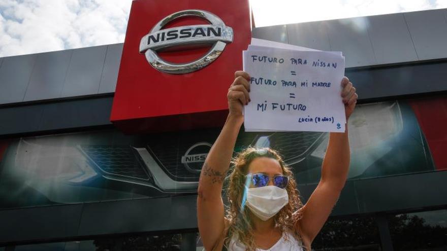 La pérdida de Nissan golpea a un sector que representa el 10 % del PIB