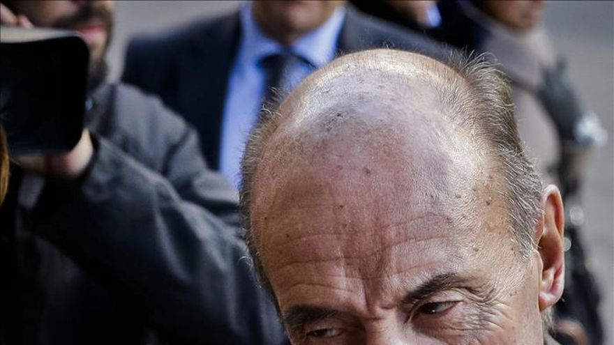 Roca pide sobreseer las actuaciones contra la infanta al no acusar el fiscal