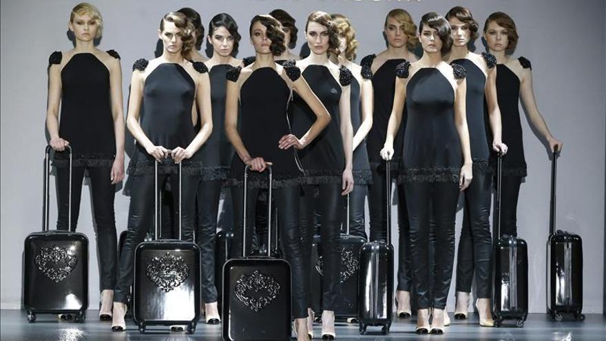 El Museo del Traje albergará la mejor moda de la pasarela de Madrid