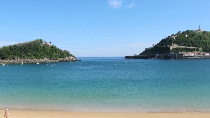 La playa de La Concha de San Sebastián es la sexta mejor del mundo y la mejor de Europa, según TripAdvisor