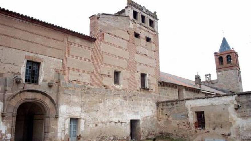 Convento Freylas Merida