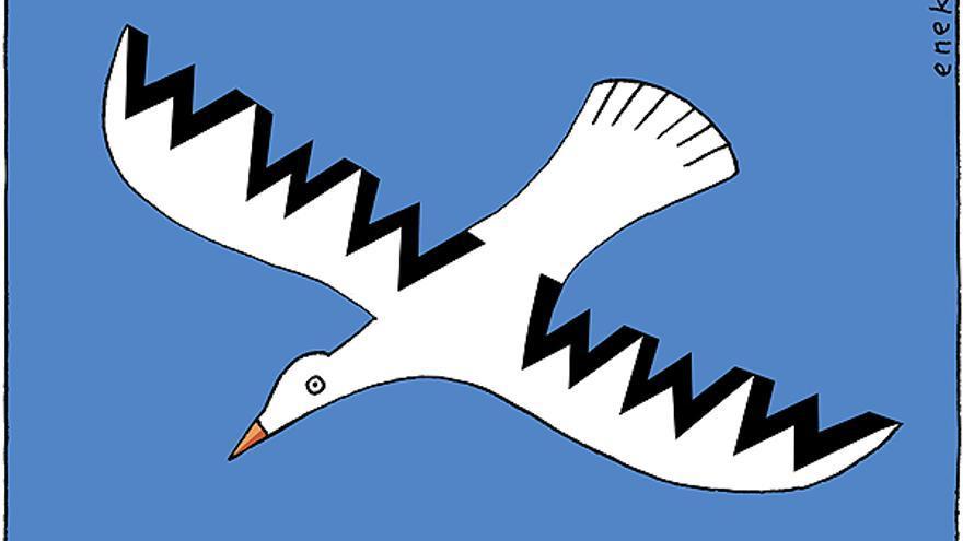 Logo de la campaña contra la ley Sinde en 2010
