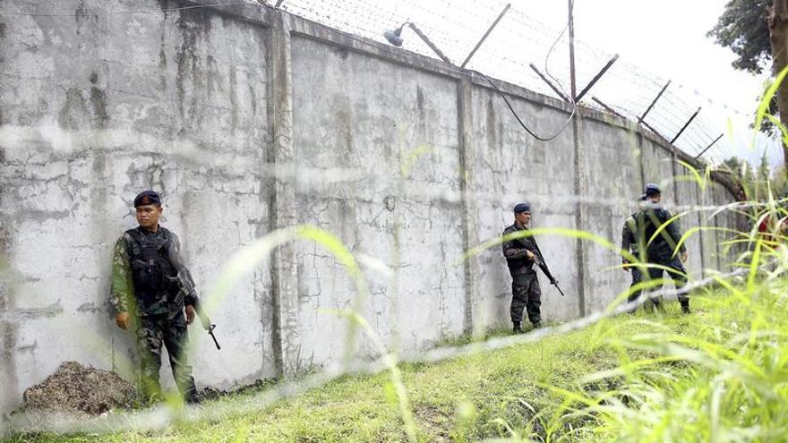 La cámara baja autoriza el restablecimiento de la pena de muerte en Filipinas
