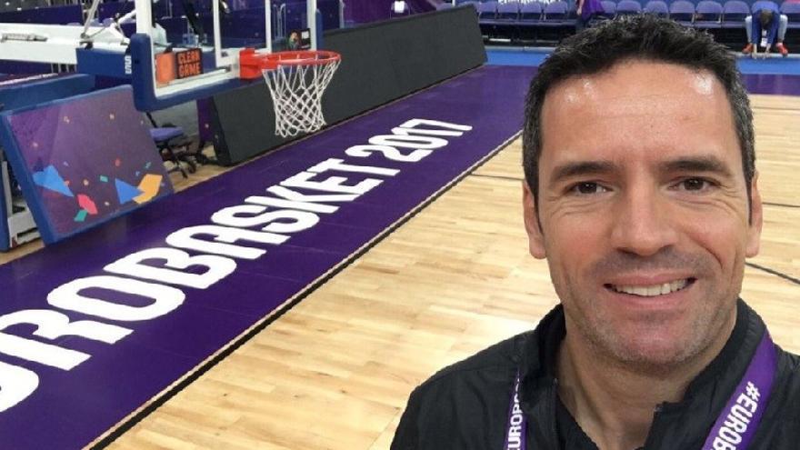 Baloncesto: Un sueño hecho realidad