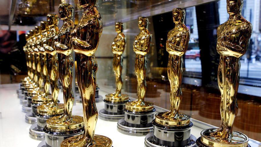 Los Óscar volverán a admitir películas que no se hayan proyectado en cines
