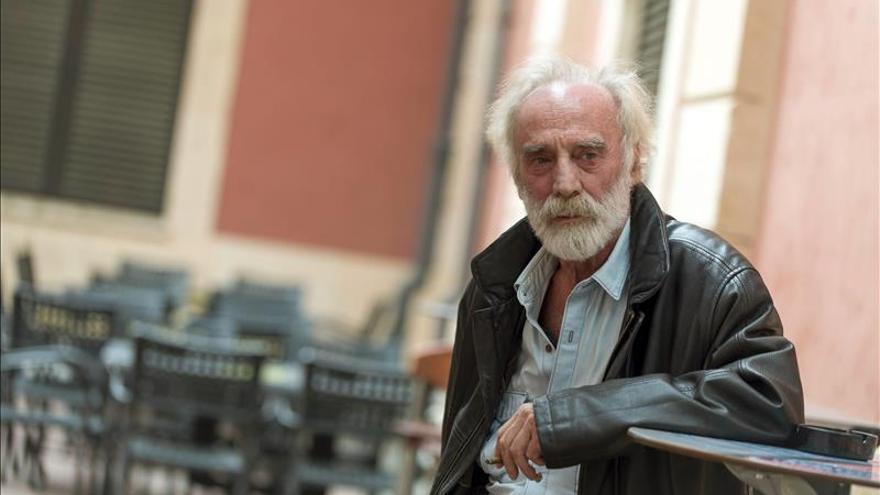Muere el cantautor Javier Krahe, a los 71 años
