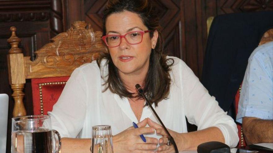 NC critica que el grupo de Gobierno de la capital rechace crear una figura de inspección de patrimonio