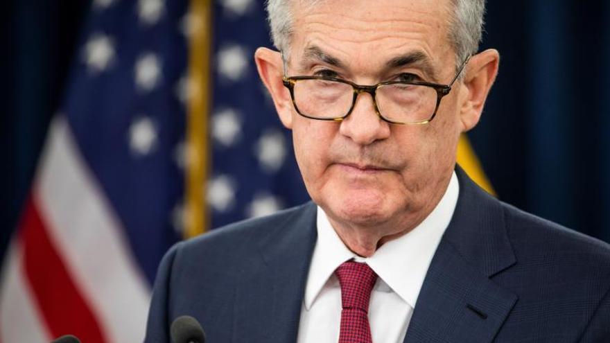 La Fed señala que podría bajar los tipos en EE.UU. ante tensión comercial