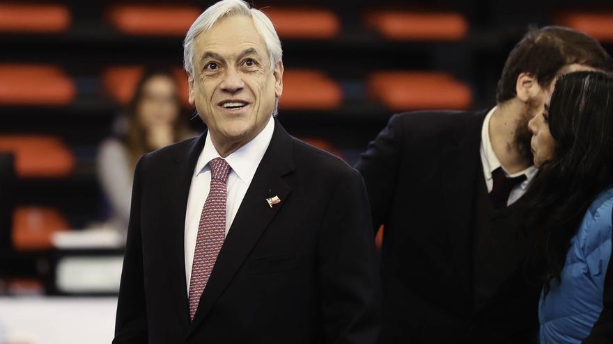 Piñera verá a Felipe VI, Sánchez, Macron, Johnson y el papa en su gira europea