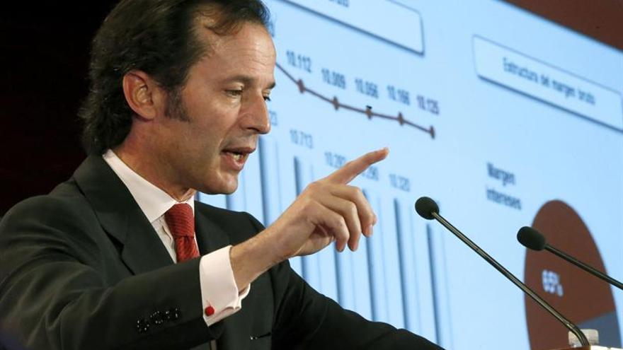 El español Javier Marín se suma al Consejo del banco vaticano