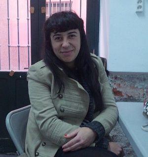 María Rogel