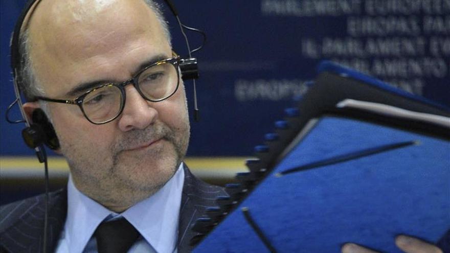 El Parlamento Europeo pide a la CE medidas para reforzar la transparencia fiscal