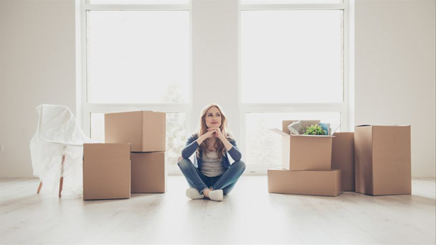 Todo lo que debes tener en cuenta antes de comprar una casa.