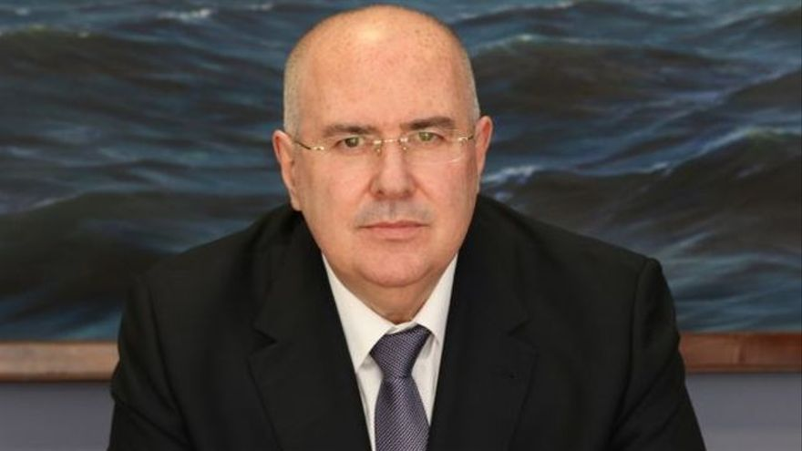 Pedro Alfonso, nuevo vicepresidente de la ZEC