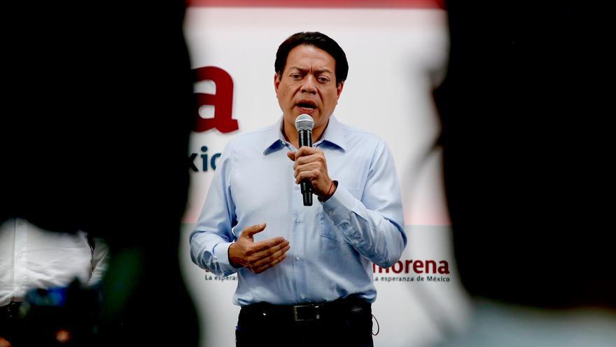 Partido de López Obrador sustituye a uno de sus dos candidatos suspendidos