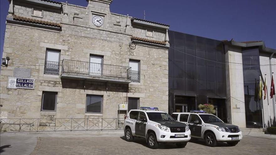 El Ayuntamiento de Villalba creará una Comisión de Investigación sobre Cofely