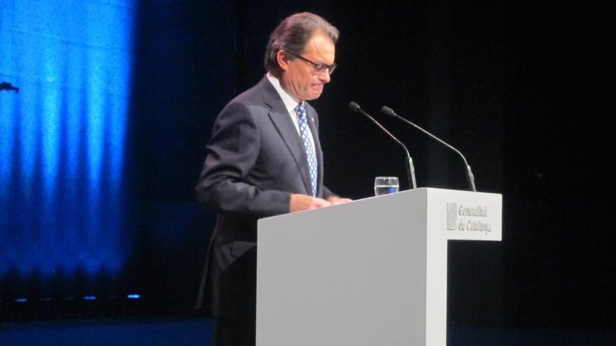 """Geli (PSC) ve relevante que la hoja de ruta de Mas culmine con un """"referéndum"""""""