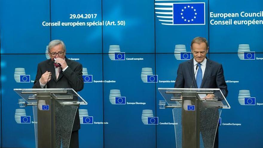 La UE respira por la victoria de Macron y confía en su apoyo para el futuro