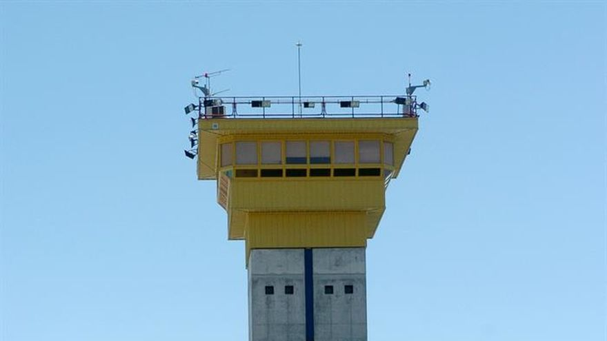 Interior traslada a dos presos de ETA a cárceles de Logroño y Zaragoza
