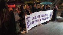El detenido por rociar con ácido a su expareja viajó desde Italia a Tenerife para agredirla