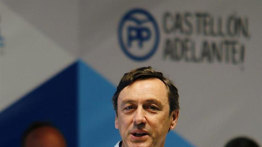 """Hernando (PP): Podemos """"nos hace perder el tiempo"""" mientras creamos empleo"""